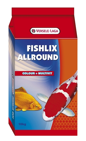 Verselelaga fishlix allround menu tricolore mix
