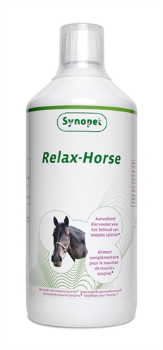 Synopet relaxhorse