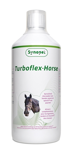 Synopet turboflexhorse