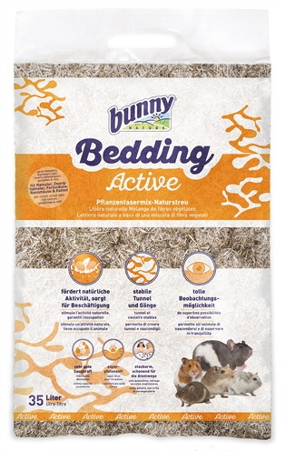 Bunny nature bunnybedding active