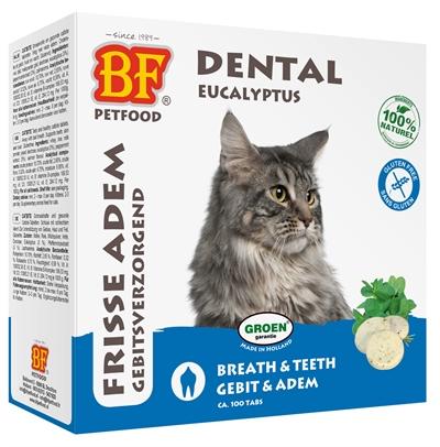 Biofood catbite kattensnoepje tandverzorging