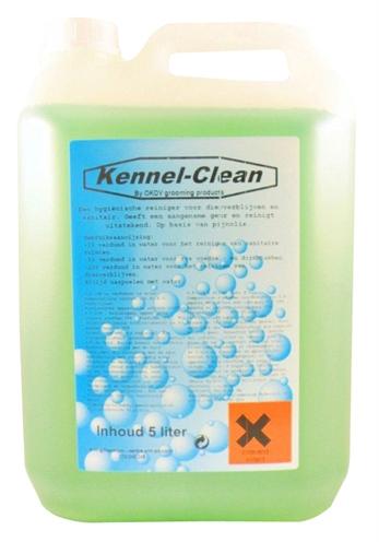 Okdv kennel clean hygienische reiniger