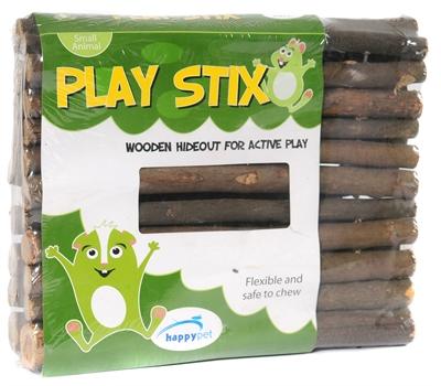 Happy pet playstix