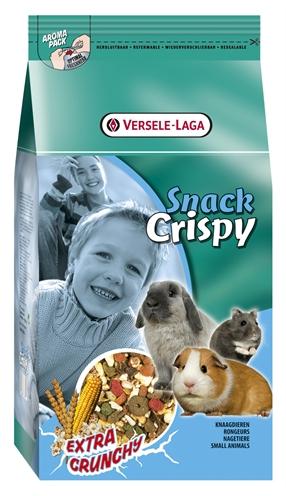 Verselelaga crispy snack knaagdier
