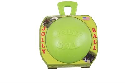 Jolly ball groen paard met appelgeur