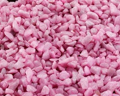 Aquadella glamour steen antiek roze