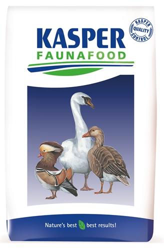 Afbeelding Kasper Faunafood Eendengraan - Pluimveevoer - 20 kg