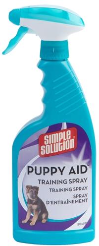 Simple solution puppy training spray 470 ml