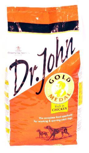Dr John Gold 15 Kg