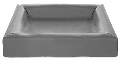 Bia Bed hondenmand grijs 70X85X15cm