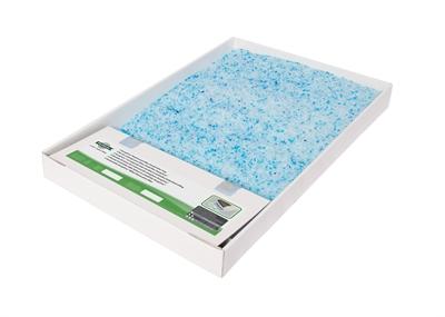 Scoopfree vervangingslade met blue crystal kattenb