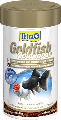 Tetra animin gold