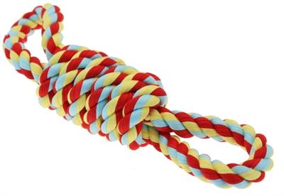Twisttee coil 8 vormig touw