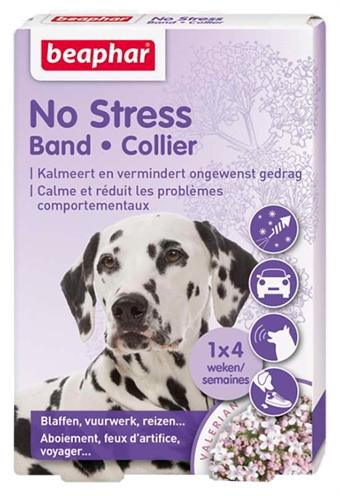 Beaphar No Stress Hondenhalsband