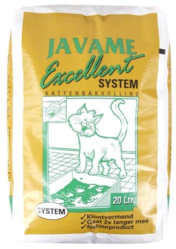 Javame excellent system