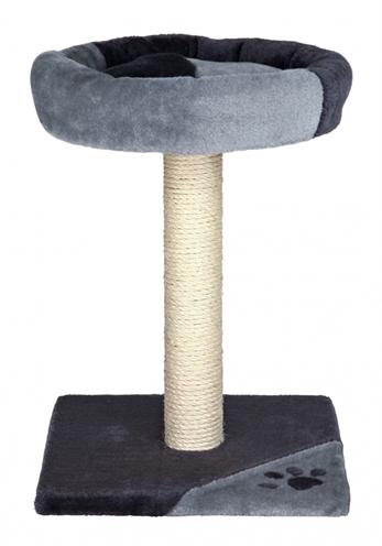 Trixie krabpaal tarifa grijs - zwart