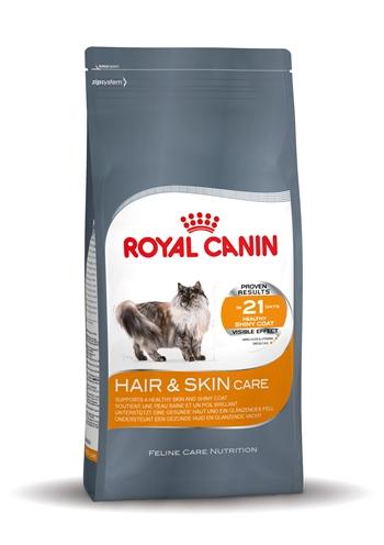 Royal Canin Hair&Skin 2 Kg