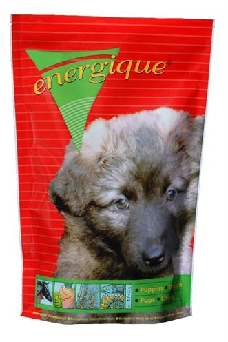 Energique Puppy