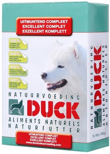 Afbeelding Duck Uitmuntend Compleet Breeder 8 Kg