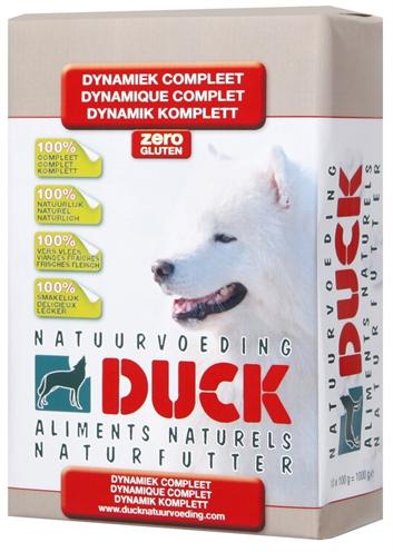 Afbeelding Duck Dynamiek Compleet Breeder 8 Kg