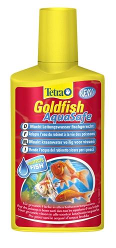 Afbeelding Tetra aquasafe voor goudvissen