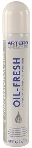 Artero oilfresh spray voor koppen