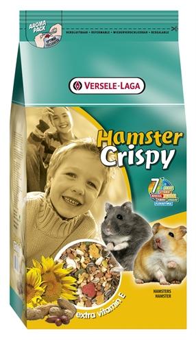 Verselelaga crispy muesli hamsters&co