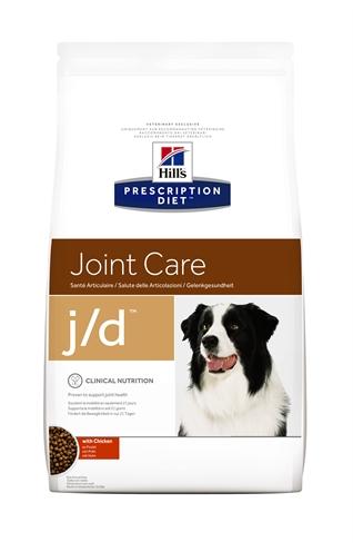 Hill's Canine J/d Artritus 12 Kg