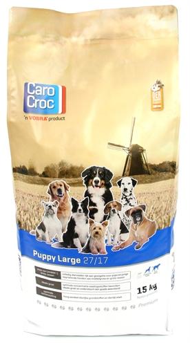 Carocroc Puppy Large Breed 15 Kg