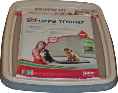 PUPPY TRAINER STARTERKIT LARGE 00001
