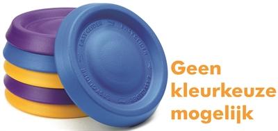 Afbeelding Starmark frisbee easy glider dura foam assorti