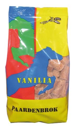 Vanilia Paardenklontjes 1 Kg