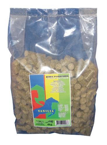 Vanilia Herbal 4 Kg